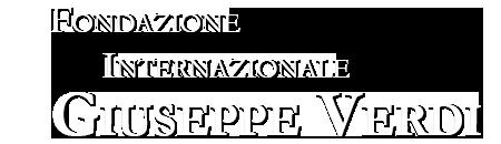 Giueppe Verdi Stiftung